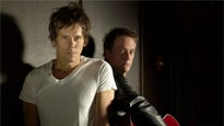 The Bacon Brothers at Whitaker Center