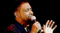 Cleve Francis at Birchmere