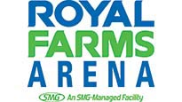Major US Indoor Arena Hotels : Royal Farms Arena