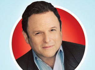 Jason Alexander Tickets