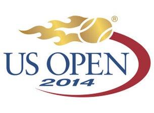 US Open Tennis Tournament