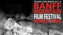 Banff Mountain Film Festival at State Theatre