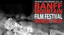 Banff Mountain Film Festival at State Theatre