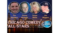 Chicago Comedy All Stars at Topeka Performing Arts Center