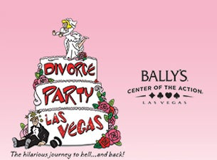 The Divorce PartyTickets
