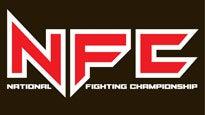 NFC Fight Night at Wild Bills