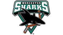 Worcester Sharks vs. Albany Devils at DCU Center