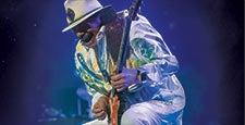 Santana - The Corazón Tour at Beau Rivage Theatre