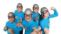 The Aquabats at Baltimore Soundstage