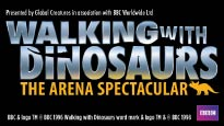Walking with Dinosaurs - The Arena Spectacular Tickets