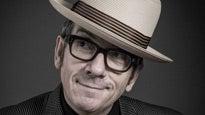 Elvis Costello at Paramount Theatre