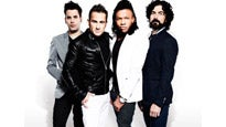 Newsboys at Macon City Auditorium