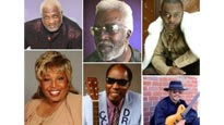2nd Annual Indy Blues Festival