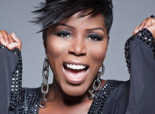 Sommore Tickets