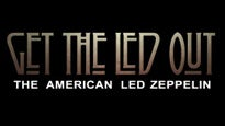 Get the Led Out at Whitaker Center