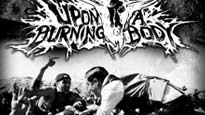 KOHL Fest: Upon A Burning Body : Butcher Babies at Reverb