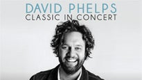 David Phelps at Spartanburg Memorial Auditorium