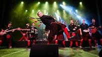 Red Hot Chilli Pipers at Hershey Theatre