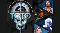 TOTO & YES 2015 SUMMER TOUR