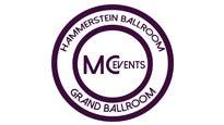 Manhattan Center Hammerstein Ballroom
