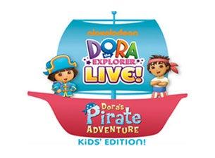 Dora the Explorer Live!Tickets