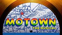 Motown the Musical (Touring) at Hollywood Pantages Theatre
