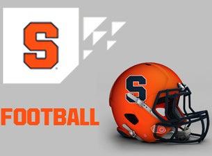Syracuse Orange FootballTickets