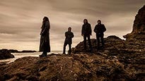 Agalloch, Guests at Neurolux Lounge