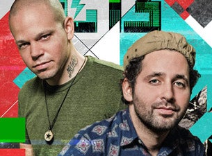 Calle 13 Tickets