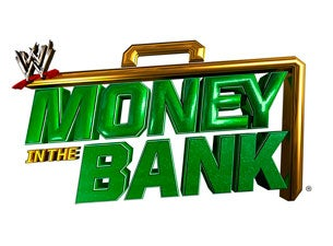 WWE Money In The BankTickets
