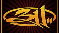 311 at Hard Rock Live Orlando