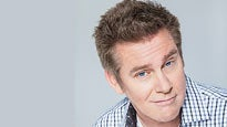Brian Regan at Paramount Theatre-Charlottesville