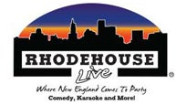 Rhodehouse Live! At Twin River Tickets