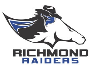 Richmond Raiders Tickets