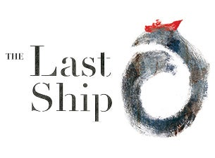 The Last Ship Tickets