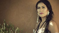 Lila Downs at House of Blues Dallas