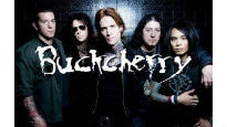 Buckcherry featuring the Revolutioners at Juanitas