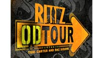 Rittz W/ Crooked I and Horseshoe Gang at Zydeco