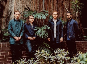 Bombay Bicycle ClubTickets