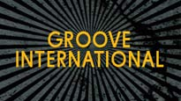 Groove International: Sound the Groove