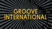 Groove International: Sunday Funday Bash