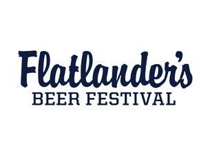 Flatlander's Beer Festival Vip Experience