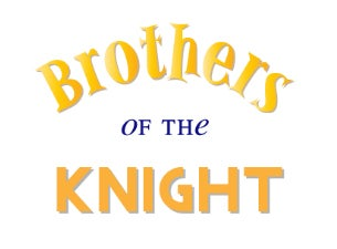 Debbie Allen's Brothers of the KnightTickets