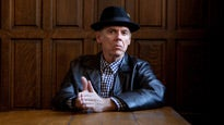 John Hiatt and the Combo and Taj Mahal Trio