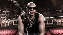 Dave Chappelle at Ruth Eckerd Hall