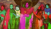 Of Montreal W/ Ikky Blossoms at Zydeco