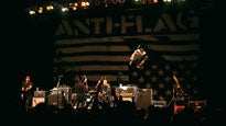Anti-Flag, Leftover Crack, War On Women and More! at Cargo