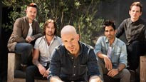 Daughtry at Hard Rock Live