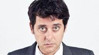 Ben Gleib at Punch Line Comedy Club - Sacramento