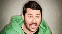 Doug Benson at Zanies Comedy Club - Chicago